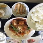 きりゅう - 料理写真: