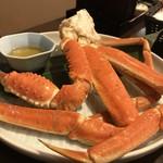 78720902 - 大きく立派な蟹