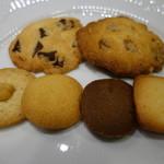 ヨツハ - 料理写真:クッキー