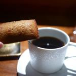 TACUBO - コーヒー&フィナンシェ