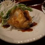 長濱 - 選べるメイン 赤魚の唐揚げ