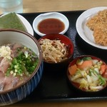 鰺家 - 鯵家定食