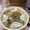 MYEONGDONG KYOJA - 料理写真:カルグッス 칼국수 UP