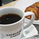 エクセルシオール カフェ バリスタ -