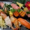 船八すし - 料理写真:握り一人前900円
