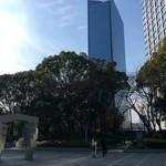 牡丹江 - いい天気〜♪