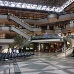 牡丹江 - ビジネスパーク‼️ここでちょっとコーヒー