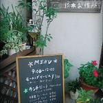 鈴木製作所 -