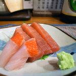 鴨鶴 - 釜飯セット