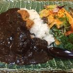 キッチンゴン - 料理写真: