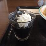 78732516 - コーヒーゼリー
