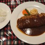 洋食屋ゆうき - 料理写真:サービスランチB