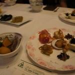 グリーンプラザホテル - 料理写真: