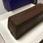 OGGI - チョコケーキ