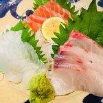島ごはん - 宴会料理 お刺身