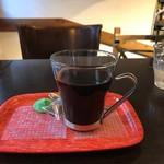MARUMOREOCAFEDINING - 食後のコーヒー