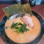 麺屋 めんりゅう - ラーメン大盛
