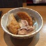 78740017 - 小鉢(煮物)