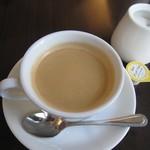 78740655 - ドリンク(選択) : コーヒー