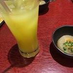 沖縄時間 - シークワーサージュース