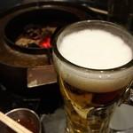 立喰☆焼肉 -