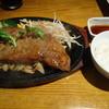Ucchizu - 料理写真:リブロースステーキ300g