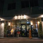 ラーメン専門店 徳川町 如水 - 外観☆