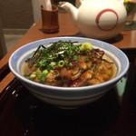 Maruyahonten - 上ひつまぶし(三膳目)