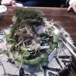 菜酒家FU-KU - 海ぶどうサラダ