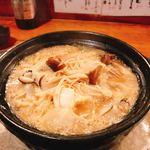 一品料理 ひとしな - 岡山かきみそ鍋