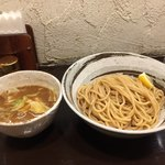づゅる麺池田 - つけ麺
