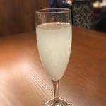 チカイチ - 微発泡〜奈良萬