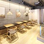 OMUSUBI CAFE - ゆったりお過ごしください。