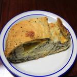 ル・パン・ド・ペコ - 料理写真:チーズフランス