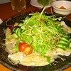 あぶり家 - 料理写真:サラダ、冷しゃぶだったか?