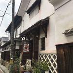 カフェ青 - ガイカソ
