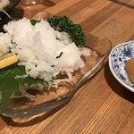 Umakuraumaya - さらしクジラと相棒の酢みそ