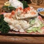 Umakuraumaya - 口当たり良いポテトサラダ