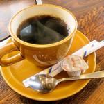 角車 - コーヒー