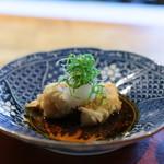 天ぷら 松 - 油物
