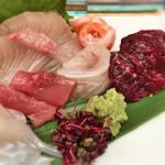 魚市 - 料理写真: