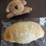 トゥルナージュ - 天然塩パン