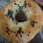 トゥルナージュ - ベーグル(安納芋)