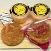 スウィートエッグス - 料理写真:生プリン、クッキーシュークリーム