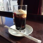 78763059 - コーヒーフロート