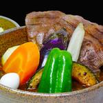 ピカンティ - 料理写真:牛タン