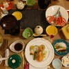 ホテルめぐま - 料理写真:夕飯