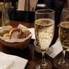 Bistro Roven - ドリンク写真:シャンパンではなくぶどうジュース♪笑