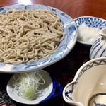 蕎麦処けんち - 料理写真: