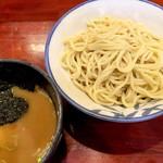 つけ麺 石ばし - 料理写真:つけ麵並750円
